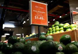 amazon promised to make whole foods cheaper let u0027s see how that u0027s