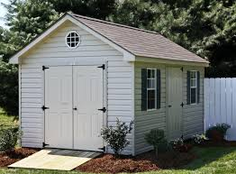 gambrel roof shed vs gable roof shed which design is best for you 10x14 vinyl cottage shingles 3 doors gable roof shed