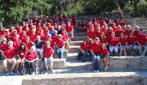 fellowship u2013 first presbyterian church of georgetown texas