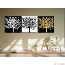 art painting for home decoration modern wall art decor canvas wall art abstract paintings 3pcs