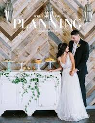 Wedding Magazine Template Bidou Wedding Planner Magazine Template By Alyssa Joy U0026 Co Issuu