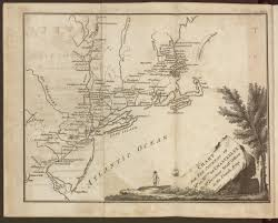 Show Me A Map Of France by France In America Collection Connections Teacher Resources