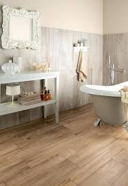wood look tile bathroom u2013 homefield