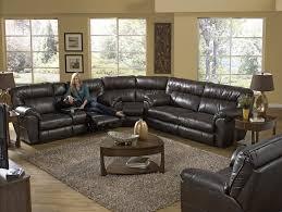 catnapper nolan sectional sofa