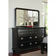 Bedroom Dresser With Mirror Denver Bedroom Bed Dresser Mirror King 652066 Bedroom