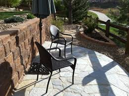 flagstone patios u0026 walkways in denver co