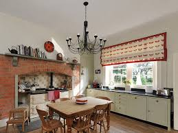 kitchen fireplace design ideas country decor for kitchen diners design ideas for house
