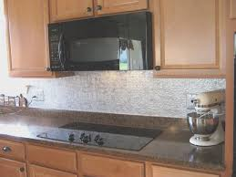 creative backsplash ideas for kitchens creative tin backsplashes for kitchens home design great fresh at