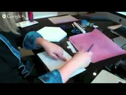 how to make a wafer paper flower youtube