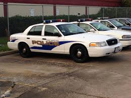 university of houston downtown ford crown victoria ford police