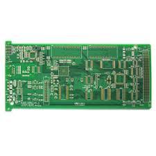surface minimum bureau china mechanical blind via board from shenzhen manufacturer