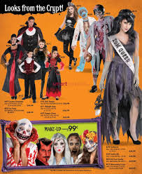 party city halloween vampire costumes party city flyer september 4 to october 31