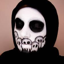 halloween ghost makeup ideas the dress up box