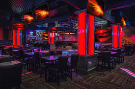 qzone nightclub design renovation project lounge design qzone at quil ceda casino newly renovated even center