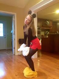 Halloween Costumes Mickey Minnie Mouse 19 Mouse Costumes Images Costume Ideas Mouse