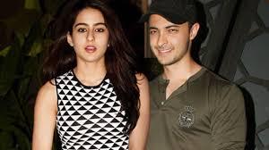 salman khan to launch sara ali khan u0026 aayush sharma in a love