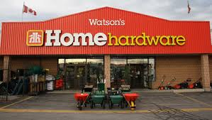 Home Hardware Design Showroom Watson