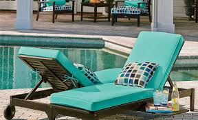Thick Chaise Lounge Cushions How To Measure Outdoor Furniture For Patio Cushions
