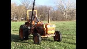 1979 kubota l345 tractor for sale sold at auction november 28