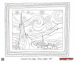 scribble blog inspiring creativity vincent van gogh