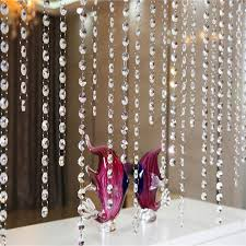 Beads Curtains Online Acrylic Beaded Curtains String Curtains With Beads Beaded