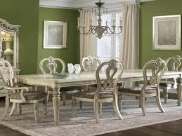 mirrored dining room furniture dining table sanctuary rectangular mirrored dining room table