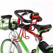 siege enfants velo lixada enfant vélo siège enfants selle de vélo avant montage enfants
