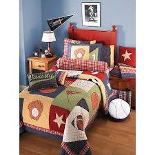 Sports Themed Comforters 10 Best Boys Sports Bedding Images On Pinterest Bedding Sets