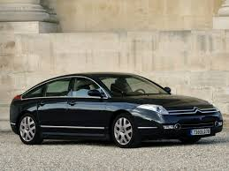citroen maserati citroen c6 specs and photos strongauto