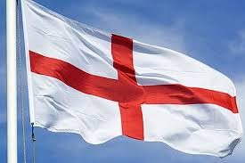 England Flag Jpg England Flag Swimming World News