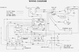 air conditioner wiring diagram capacitor dolgular com