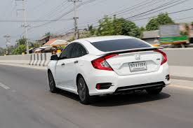 honda civic 2016 10th generation honda civic open for booking launch in q2 2016