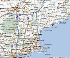 map of camden maine ecr new map