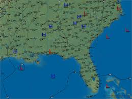 Surface Weather Map Current Real Time Weather Maps Weather Analysis Charts Weather