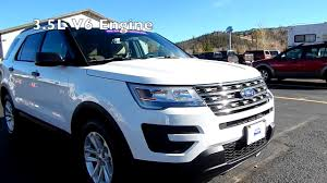 Ford Explorer Sport Price In India 2017 Ford Explorer Base Model 4wd Great Price Great Suv Youtube