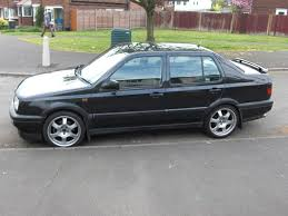 volkswagen vento 1994 vento vr6