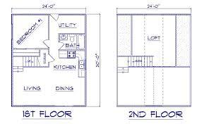 House Floor Plans 24x30 Home Deco Plans 32 X 30 House Plans