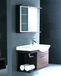 Corner Sink For Small Bathroom - small vanity sink unit u2013 meetly co