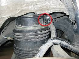 mercedes s class air suspension problems fixed my airmatic problem on 2003 e500 mbworld org forums
