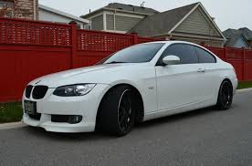 bmw 320i coupe price sold f s 2007 bmw 335i 3 series coupe white 170000km 23000