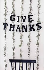 halloween garlands diy simple thanksgiving garland homey oh my