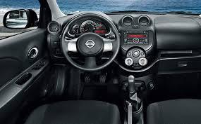 nissan cube 2015 interior car picker nissan march interior images