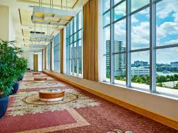 Tampa Convention Center Floor Plan Fort Lauderdale Meeting Space At The Diplomat Beach Resort