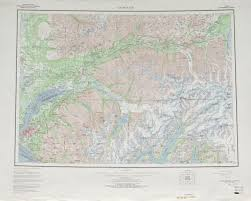 us map anchorage alaska alaska topographic maps perry castañeda map collection ut