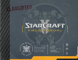 starcraft field manual rick barba 9781608874507 books amazon ca