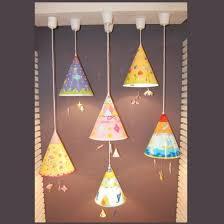lustre chambre enfant luminaire chambre enfant beige aux libellules millumine