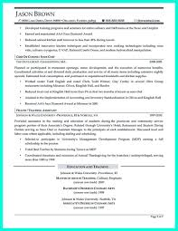 Job Resume Company by Awesome Chef Resumes That Will Impress Your Future Company