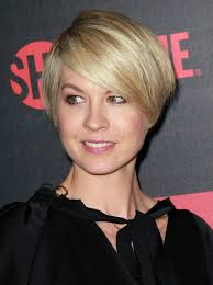 razor cut hairstyles short hair newhairstylesformen2014 com best 25 jenna elfman short haircut unique kitchen design
