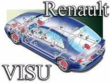 renault kangoo wiring diagram ebay