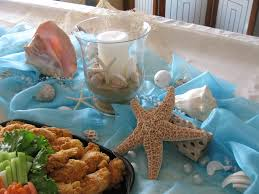 ocean theme baby shower decorations baby shower decoration